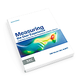 Measuring the User Experience