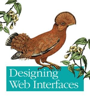 Designing Web Interfaces