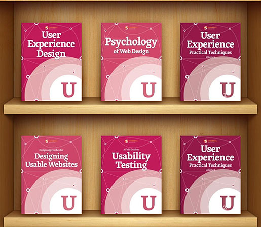 eBook Bundle contest: Usability and UX for Web Design from Smashing Magazine